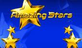 Игровой автомат Amazing Stars онлайн