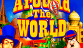 Игровой автомат Around the World онлайн