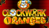 Игровой автомат Clockwork Oranges онлайн