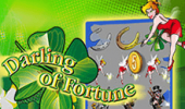 Игровой автомат Darling Of Fortune онлайн