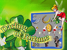 Игровой автомат Darling Of Fortune онлайн