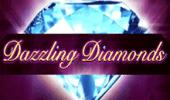 Игровой автомат Dazzling Diamonds бесплатно