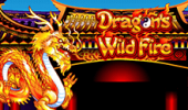 Игровой автомат Dragon's Wild Fire бесплатно
