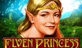 Игровой автомат Elven Princess онлайн