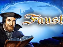 Игровой автомат Faust бесплатно