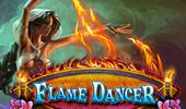 Игровой автомат Flame Dancer онлайн