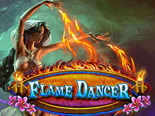 Игровой автомат Flame Dancer онлайн