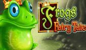 Игровой автомат Frogs Fairy Tale бесплатно