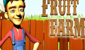 Игровой автомат Fruit Farm онлайн