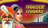 Игровой автомат Golden Cobras Deluxe онлайн
