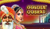 Игровой автомат Golden Cobras Deluxe онлайн