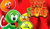 Игровой автомат Happy Fruits онлайн