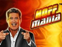 Игровой автомат Hoffmania бесплатно