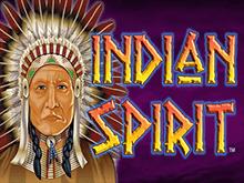 Игровой автомат Indian Spirit бесплатно