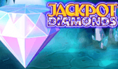 Игровой автомат Jackpot Diamonds онлайн