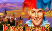 Игровой автомат King's Jester бесплатно