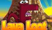 Игровой автомат Lava Loot бесплатно