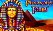 Игровой автомат Pharaohs Tomb онлайн