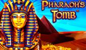 Игровой автомат Pharaohs Tomb онлайн