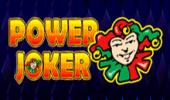 Игровой автомат Power Joker онлайн