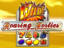 Игровой автомат Roaring Forties онлайн