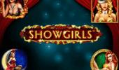 Игровой автомат Showgirls бесплатно