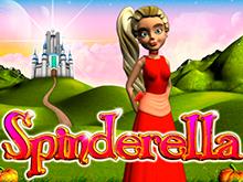 Игровой автомат Spinderella бесплатно