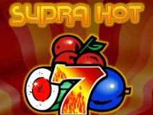 Игровой автомат Supra Hot онлайн