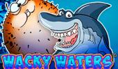 Игровой автомат Wacky Waters бесплатно