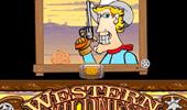 Игровой автомат Wild West бесплатно