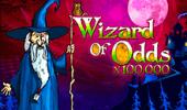 Игровой автомат Wizard Of Odds бесплатно