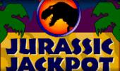Игровой автомат Jurassic Jackpot в официальном клубе Вулкан