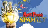 Игровой аппарат Monty Pythons Spamalot в заведении Вулкан