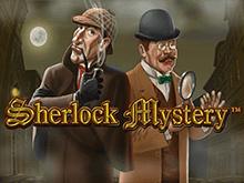 Игровой автомат Sherlock Mystery – играйте онлайн на сайте Вулкан