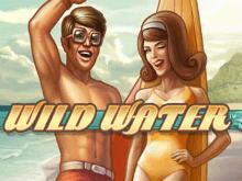Wild Water — 5-барабанный игровой автомат в казино Вулкан