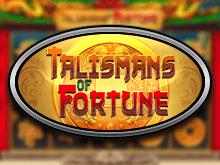 Talismans Of Fortune — играть в онлайн автомат от Evoplay