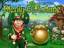 Игровой автомат Plenty O'Fortune — добудьте свой горшочек золота