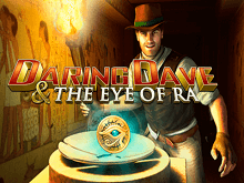 Daring Dave & The Eye Of Ra – популярный слот от Playtech