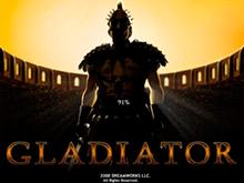 Gladiator — играть онлайн в игровой автомат 777