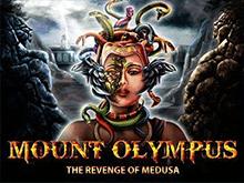 Mount Olympus – Revenge Of Medusa — игровой автомат от Вулкан