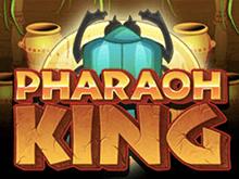 Pharaoh King от Betsoft – популярный слот для онлайн игры
