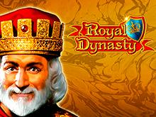 Royal Dynasty — новый игровой автомат 777 на деньги