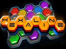 Hexaline — играть в игровой автомат в онлайн-режиме