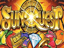 SunQuest — играть онлайн в игровой автомат 777